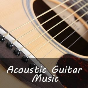 AudioZond Acoustic Guitar Music