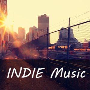 Audiozond INDIE Music