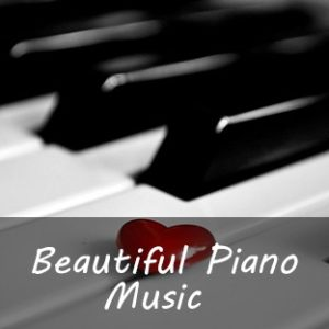 royalty-free music, beautiful piano music production music background music inspiring music