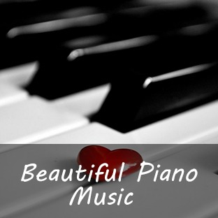 royalty-free music,  beautiful piano music production music background music inspiring music