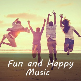 Fun and Happy Music