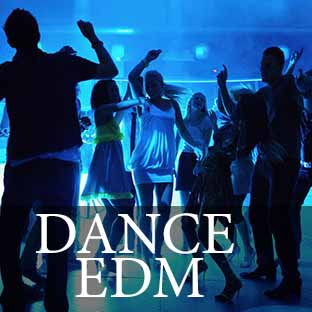 DANCE EDM MUSIC ROYALTY FREE MUSIC BY OLEG KASHCHENKO