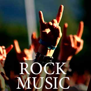 ROCK MUSIC ROYALTY FREE BY OLEG KASHCHENKO