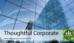 Thoughtful Corporate Music by YouTune Oleg Kashchenko