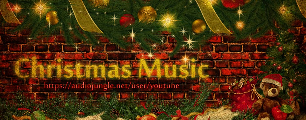 Top 17 Christmas Background Audiojungle Music For Videos