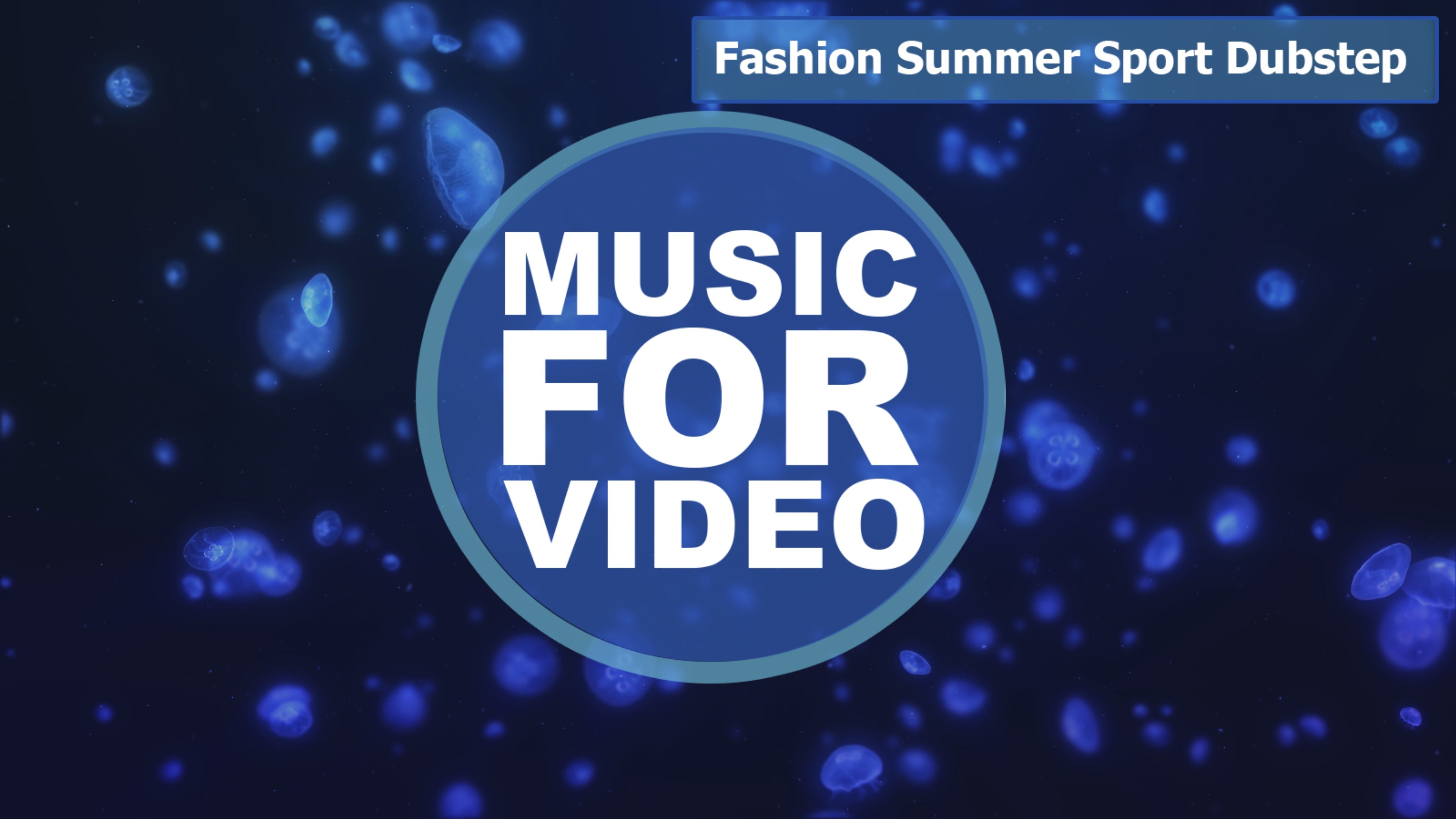 Fashion Summer Sport Dubstep Royalty Free Music